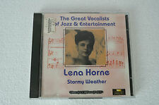 Lena Horne - Stormy Weather, The Great Vocalists of Jazz & Entertainment 2CD(5)