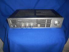 AMPLIFICATORE PIONEER SA-750 VINTAGE amplifier hi fi sansui marantz thorens jbl