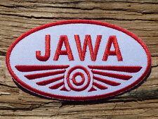 A108 ECUSSON PATCH THERMOCOLLANT aufnaher toppa JAWA 125 360 500 z15 type 673