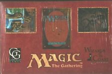 MTG Magic the Gathering Fallen Empires Sealed box