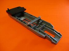 Traxxas Stampede Chassis 2WD W/ ESC Mounting Plate & Battery Hold Down W/Clips