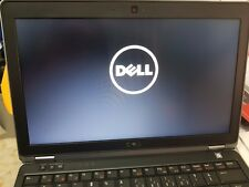 Dell e6230 Core i5-3320m 2,6ghz 4gb 500gb Windows 10 USB 3.0 HDMI webcam