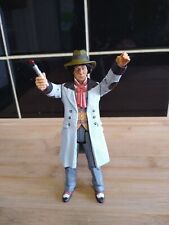 DOCTOR WHO THE FOURTH DOCTOR WHO FIGURE FROM 11 DOCTOR SET