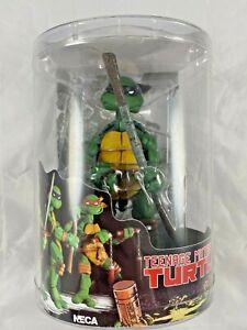 Teenage Mutant Ninja Turtles 2008 NECA Donatello Brand New Sealed Rare