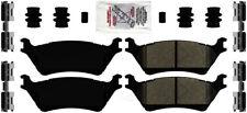 Disc Brake Pad Set-AmeriPlatinum SD Rear Autopartsource fits 2012 Ford F-150