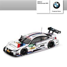 BMW Tourenwagen- & Sportwagen-Modelle im Maßstab 1:43