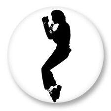 Magnet Aimant Frigo Ø38mm Michael Jackson King of Pop MJ Bad Billie Jean