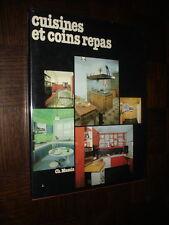 CUISINES ET COINS REPAS - Pierre Dubosc