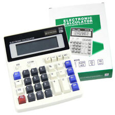 Big Buttons Calculator Large Computer DS 200ML Muti function Battery Calculator