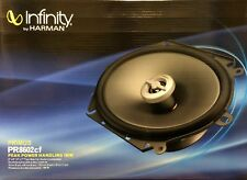 "NEW Infinity PR8602cf Primus Series 6""x8"" Car Audio 2-Way Speakers (1 PAIR)"