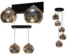 LIVARNO LUX® Deckenleuchte, 4 oder 9 flammig, LED Farbwechsler, mit Fernbedienung