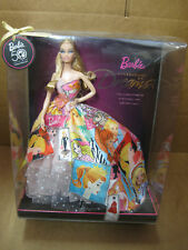 2008 Generations of Dreams Barbie doll
