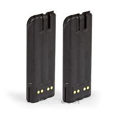 Imax_expert 2 x 4200mAh Ntn9862D Nntn9862 Battery for Tetra Mtp-200 Mtp-300