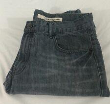 DKNY mens jeans 34 X 32 dark blue