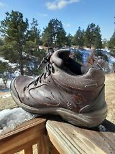 New Balance 1569 Mens Hiking Gore-Tex Waterproof Boots Size 10