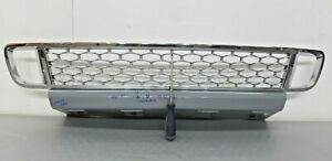 RANGE ROVER 2009 2010 2011 2012 FRONT BUMPER GRILL WITH LOWER LIP  BH4M8355A