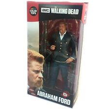 ABRAHAM FORD Base & Zubehör Raketenwerfer The Walking Dead Figur NEU OVP #7 v 8