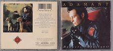Adam Ant - Manners & Physique  (CD, Feb-1990, MCA (USA) MCAD-6315