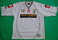 Juventus 2002-2003 Nedved Away Shirt Jersey Trikot Italy Maglia