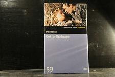 David Lean - Doktor Schiwago (SZ-Edition)