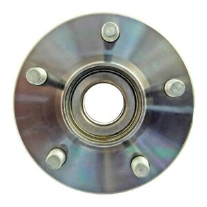 ACDelco Professional 512164 Wheel Bearing and Hub Assembly