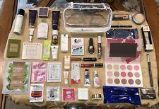 Huge Lot Of Deluxe Beauty Samples-40+ Items- Ulta, Birchbox, Sephora, etc, New!
