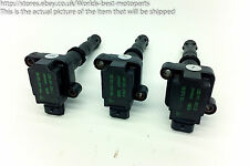 Porsche Boxster S 3.2 (1P) 00' Engine Ignition Coil Pack 99660210200 x1