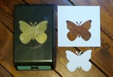EK Success Large Punch - Butterfly, 2 Inches