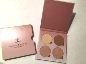 NEW Anastasia Beverly Hills Glow Kit That Glow Highlight Powder Palette