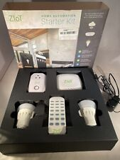 ZioT Home Automation Starter Kit