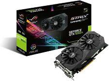 ASUS NVIDIA GeForce GTX 1050 TI STRIX OC Gaming 4gb Great Condition
