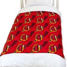 Disney Cars Rotary Fleece Blanket - Cruise