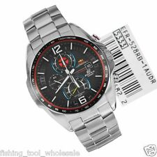 EFR-528RB-1A Genuine Casio Watch Edifice Racing F1 GT NEW MODEL Full box packy