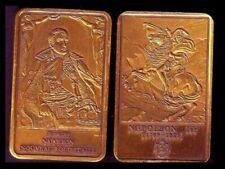 Pièces de monnaie du monde en bronze, de Italie