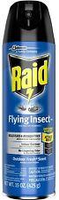 Raid Flying Insect Killer Spray 15 oz