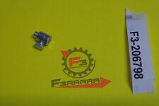 F3-2206798 MORSETTO fissaggio cavo Frizione 1,9 mm per Vespa APE Piaggio tutte