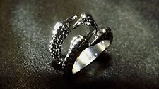 Self Defense Ring Metal Dragon Claw USA Seller Awesome Jewelry