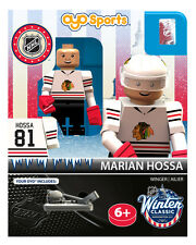 MARIAN HOSSA 2015 WINTER CLASSIC CHICAGO BLACKHAWKS OYO MINIFIGURE NEW