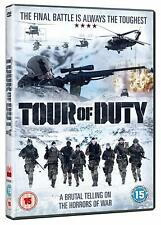 Tour of Duty  (DVD)   New & Sealed   War