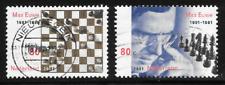 NVPH 1969a - 1969b Gebruikt