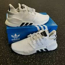 NEW Adidas EQT Support 91/18 'Cloud White' Running Shoes Men's Size 8.5 BD7792