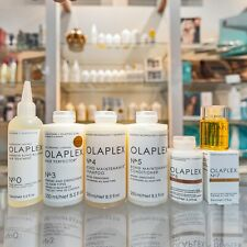 Olaplex The Complete Hair Repair System (Your choice)  Authentic - Free Shipping