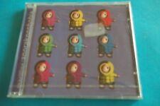 """MARILLION """" ANORAKNOPHOBIA """" CD 2001 EMI RECORDS SEALED"""
