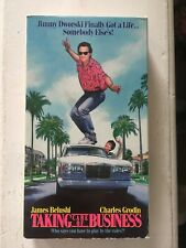 Taking Care of Business (VHS, 1991)