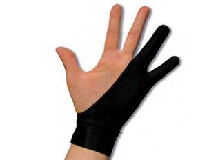 SmudgeGuard Tablet Glove (2 finger)