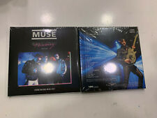 MUSE  2 CD STADIO SAN SIRO MILAN 12/07/2019 SEALED