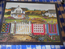 Bits & Pieces Quilts For Sale 550 Piece Jigsaw Puzzle Sealed
