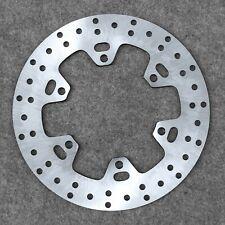 Rear Brake Disc Rotor For Yamaha XT660R/X 04-09 YZF750R/SP 93-97 YZF1000R 96-02
