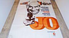 louis de funes JO ! affiche cinema 1971