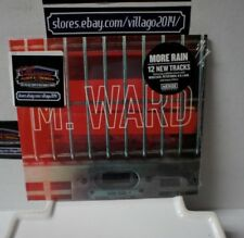 M Ward - More Rain  NEW CD FREE SHIPPING!!